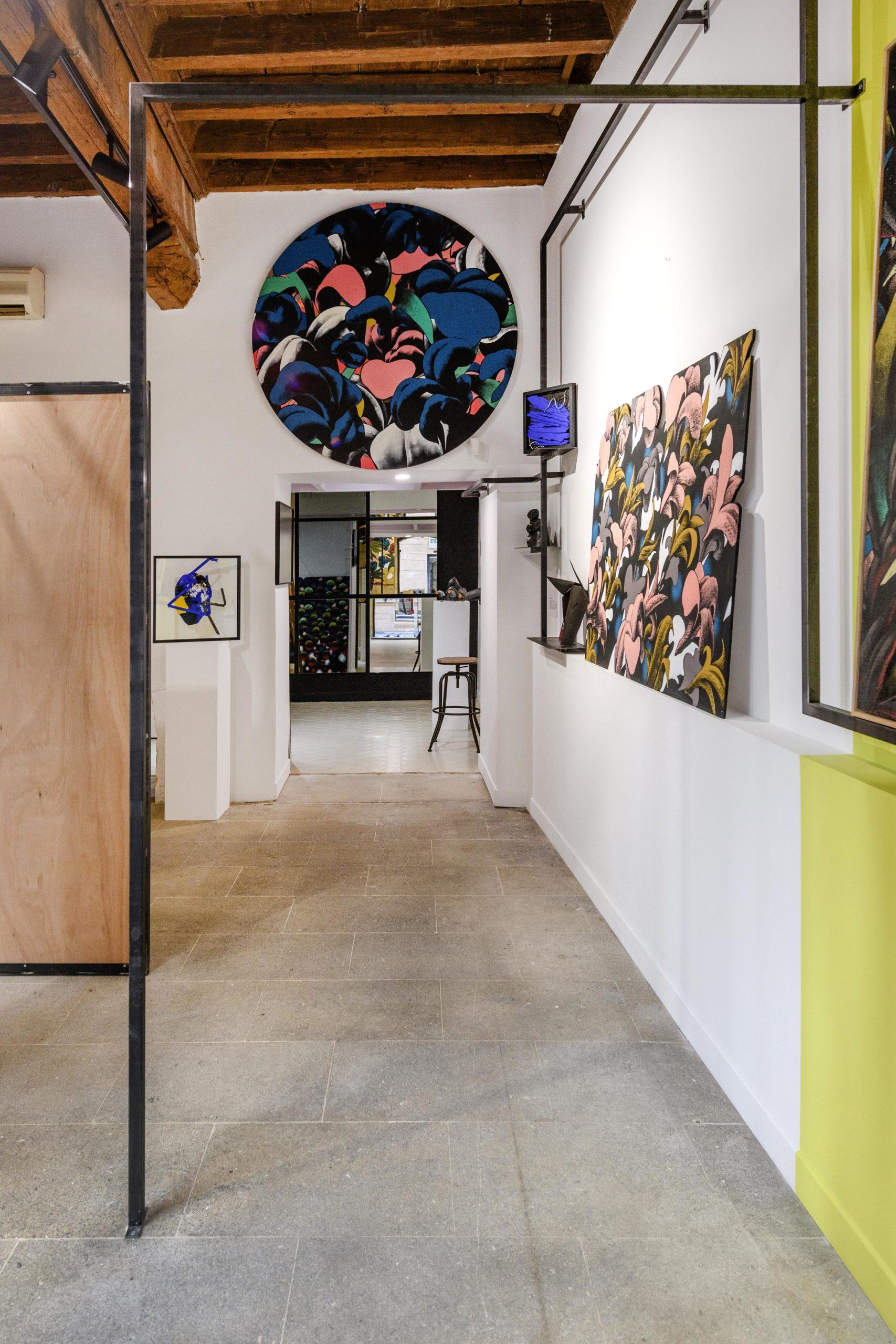 Galerie d'art contemporain Ars Longa