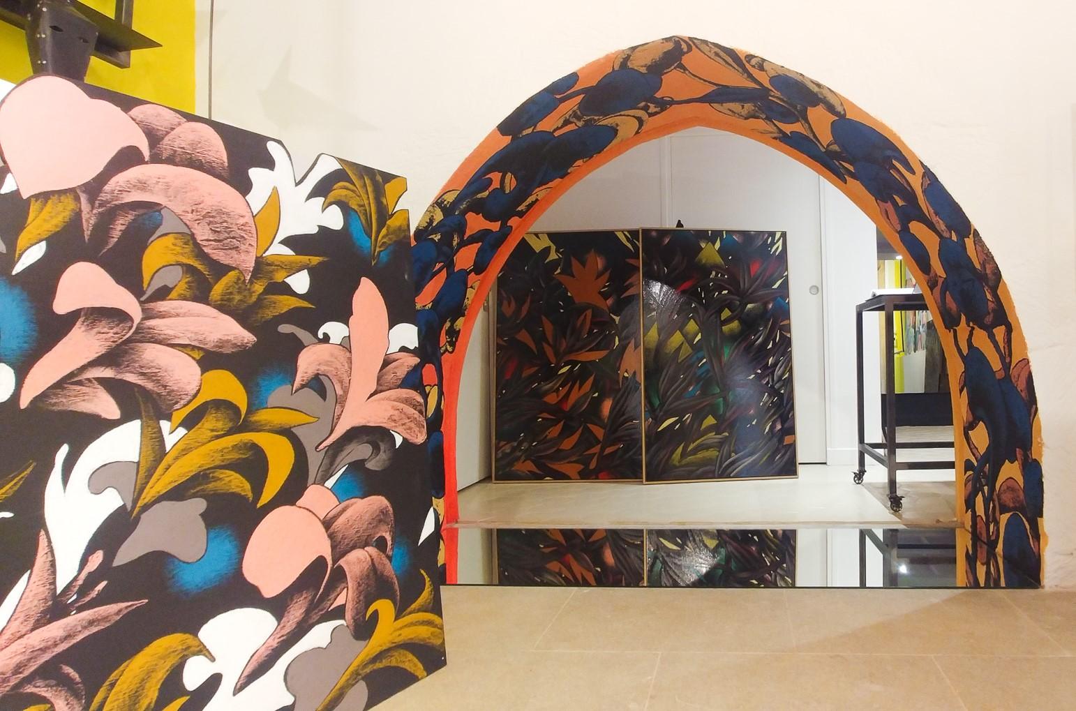 Galerie Ars Longa Julien Colombier
