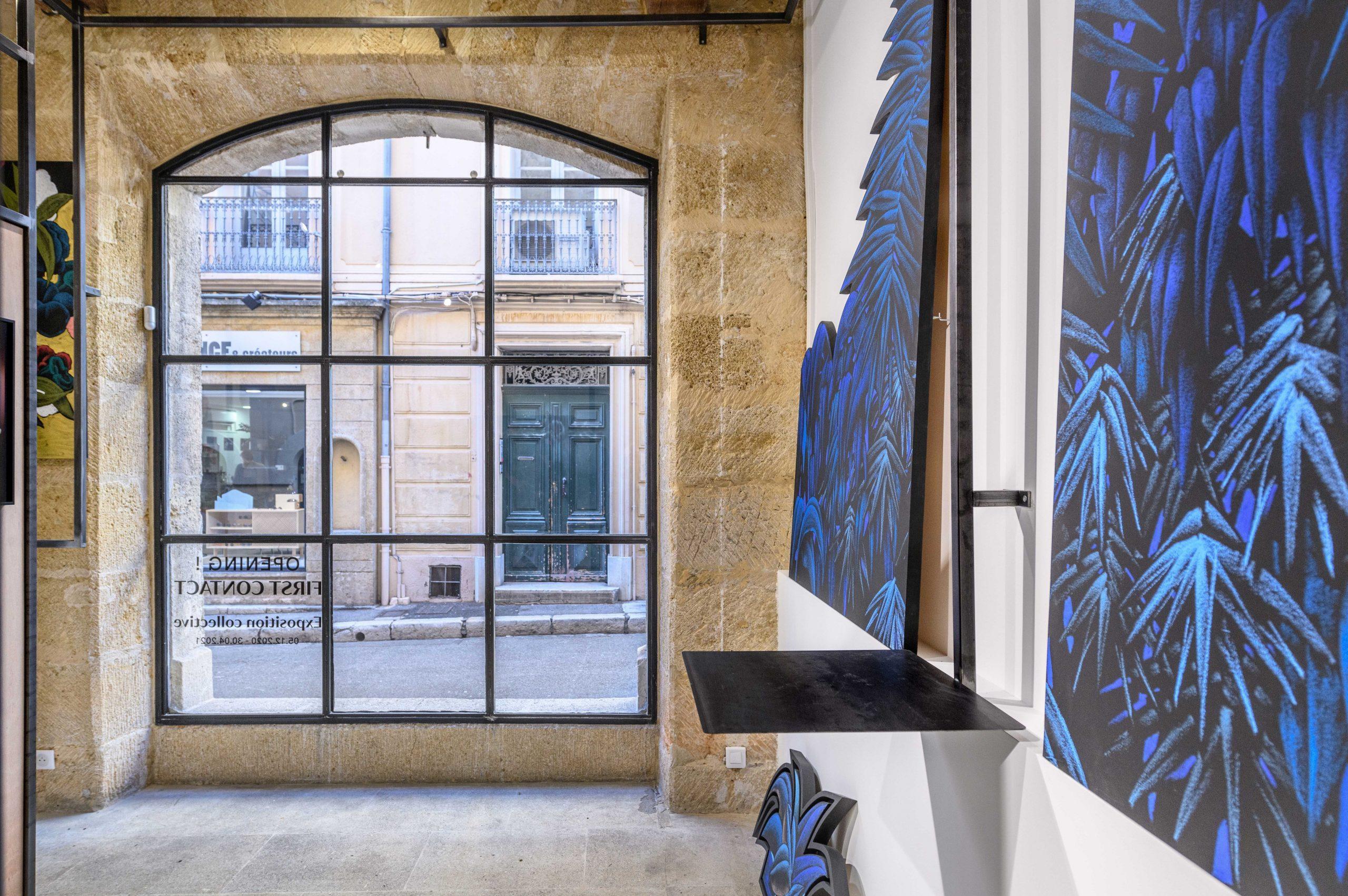 Studio Miha Galerie Ars Longa